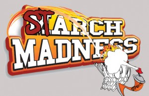 Starch Madness to starch or not?